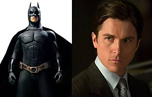 Batman-bale