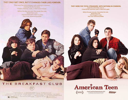 American Teen Film Fresh Film 81