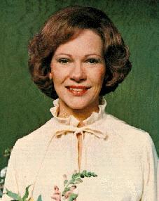 Rosalynncarter