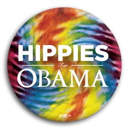 Hippiesforobama