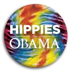 Hippiesforobama