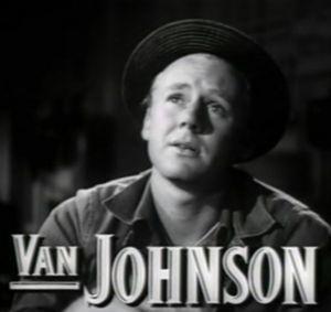 Vanjohnson-humancomedy