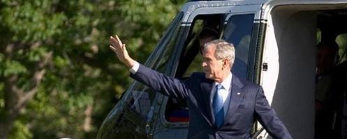 Bushwavesgoodbye