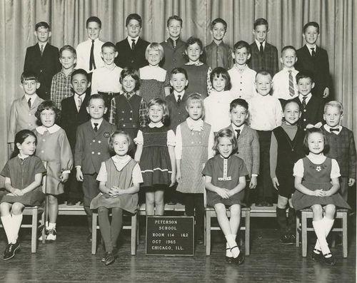 Peterson-grade 1