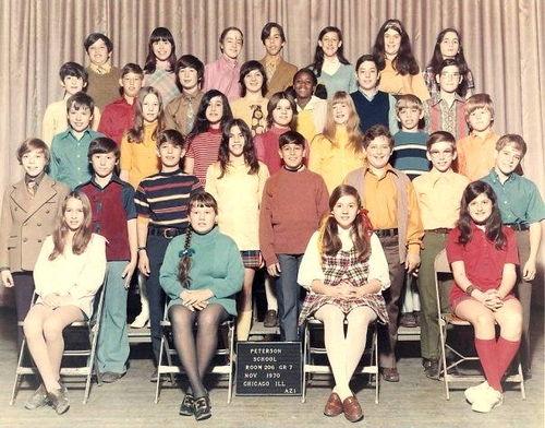 Peterson-grade 7