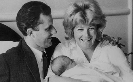 Richardson-birth