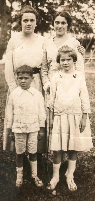 Anita-family