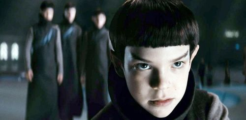 Youngspock