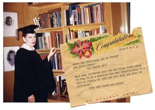Anita-graduate