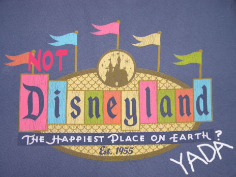 Yada happiest place on earth