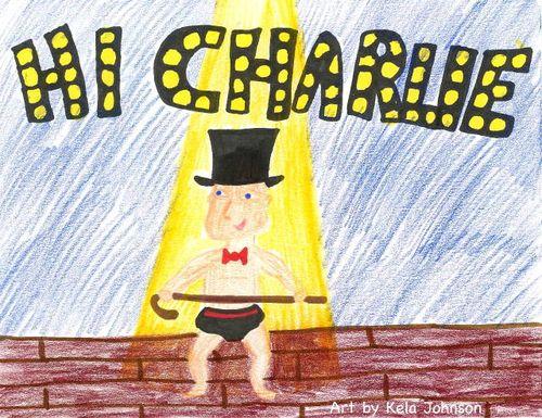 Charlieart