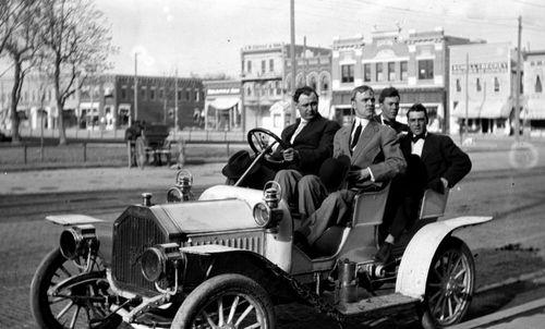 Buick-1909