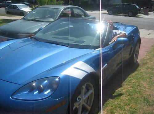 Danny-corvette