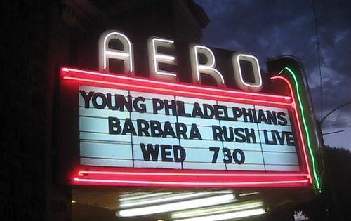 Barbararushmarquee