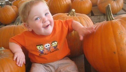 Charlie-pumpkins
