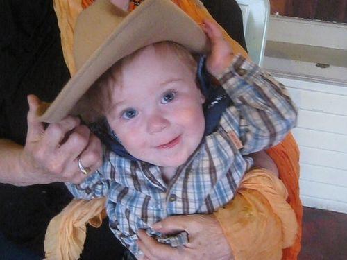 Charlie-cowboy