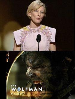 Blanchett