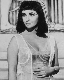 Taylor-cleopatra