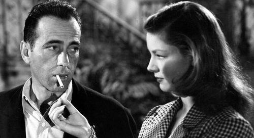 Bogart-bacall