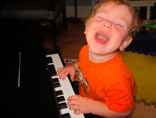 Charlie-piano