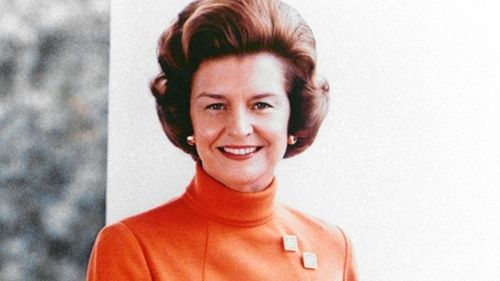 Bettyford1