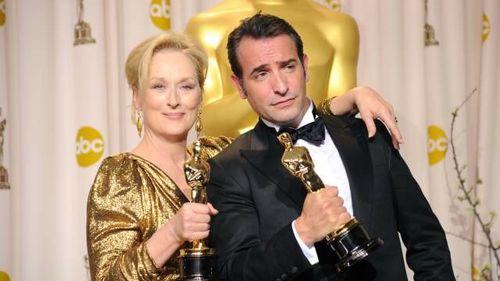 Oscarwinners