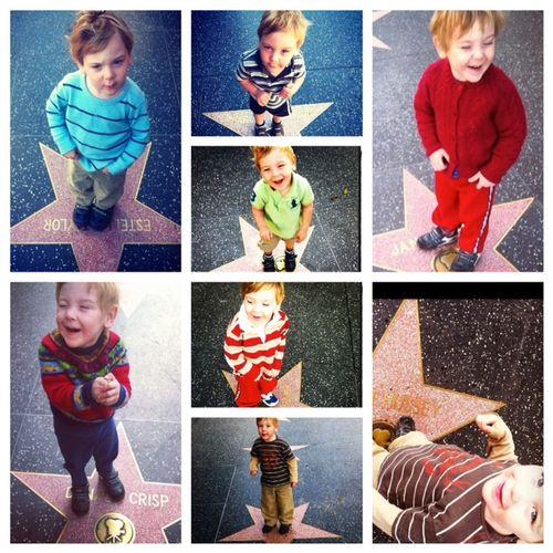 Charlie-stars