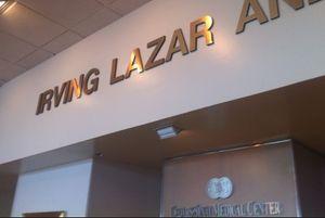 Cs-lazar