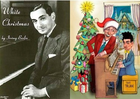 122412 for the final entry in our hollywood jews celebrate christmas tribute we pay homage to the observant jew who may have had the biggest impact on - Do Jewish Celebrate Christmas