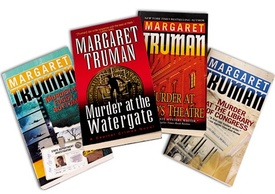 Margarettrumanbooks