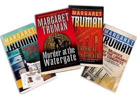 Margarettrumanbooks