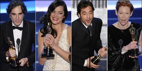 Oscarswinners