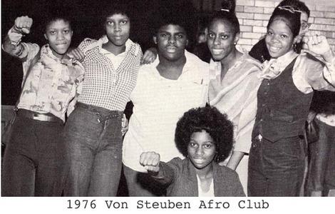 Afroclub