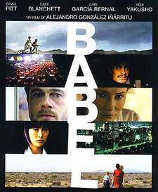 Babelposter