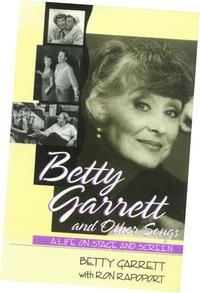 Bettygarrettbook