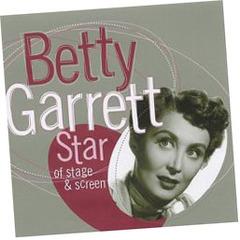 Bettygarrettcd