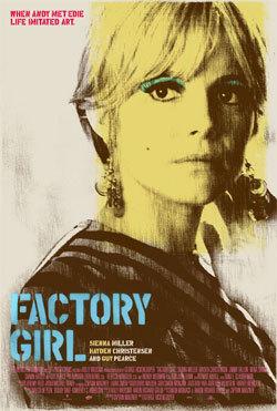 Factorygirlposter