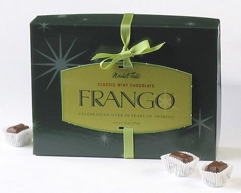 Frangomints