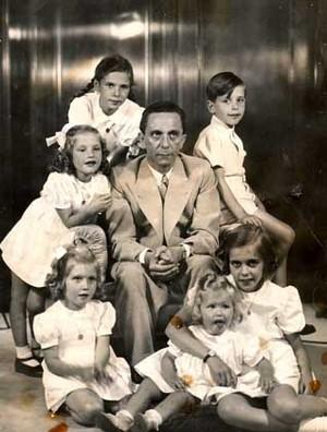 Goebbelschildren