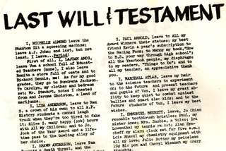 Lastwilltestament