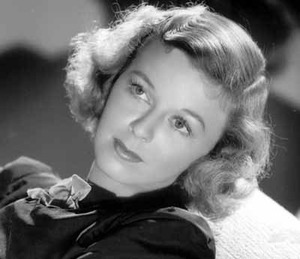 Margaret Sullavan biography book