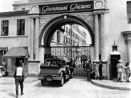 Paramountgate