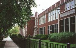 Petersonschool