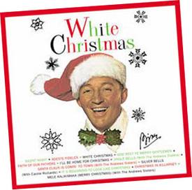 Whitechristmasalbum